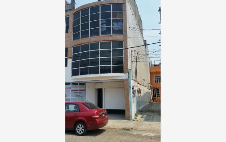 Foto de edificio en venta en  214, reforma, centro, tabasco, 2040774 No. 02
