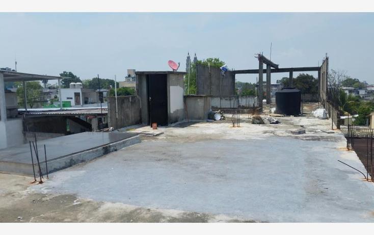 Foto de edificio en venta en  214, reforma, centro, tabasco, 2040774 No. 14