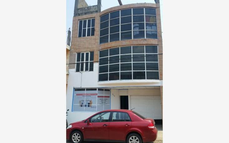 Foto de edificio en renta en  214, reforma, centro, tabasco, 2040786 No. 01