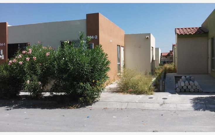Foto de casa en venta en  214-2, campestre i, reynosa, tamaulipas, 1188849 No. 01
