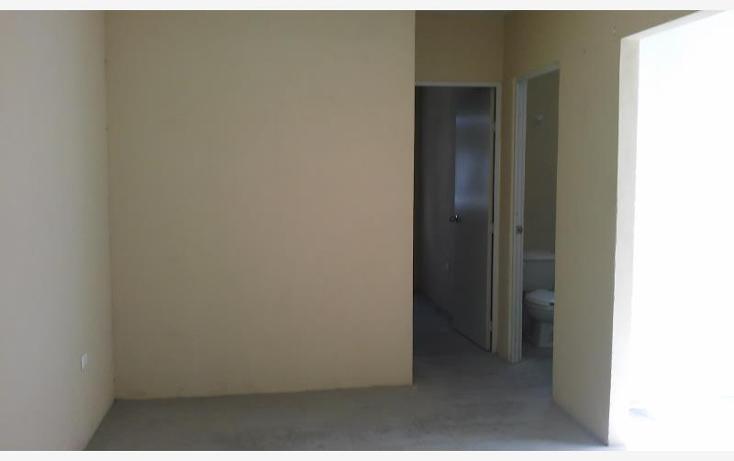 Foto de casa en venta en  214-2, campestre i, reynosa, tamaulipas, 1188849 No. 10