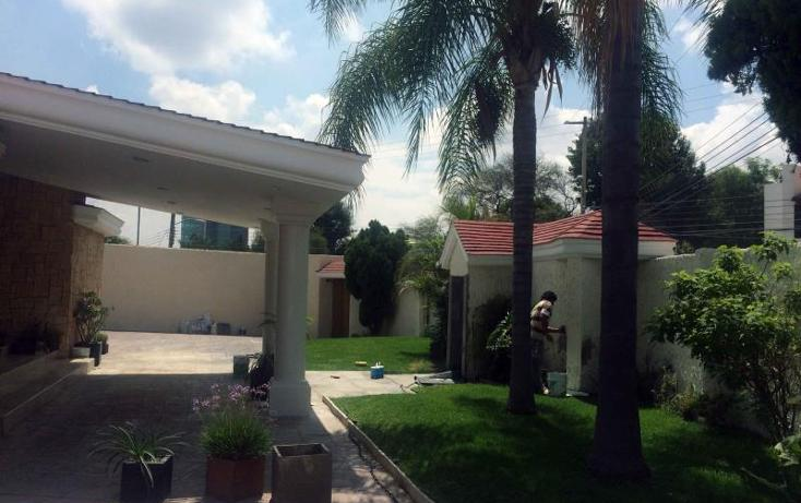 Foto de casa en venta en  2145, santa isabel, zapopan, jalisco, 1328867 No. 02