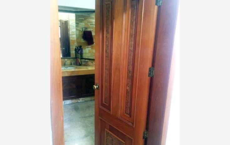 Foto de casa en venta en  2145, santa isabel, zapopan, jalisco, 1328867 No. 16