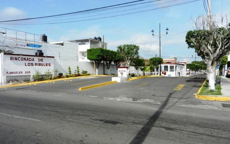 Foto de departamento en renta en  215, carretas, querétaro, querétaro, 2398650 No. 04