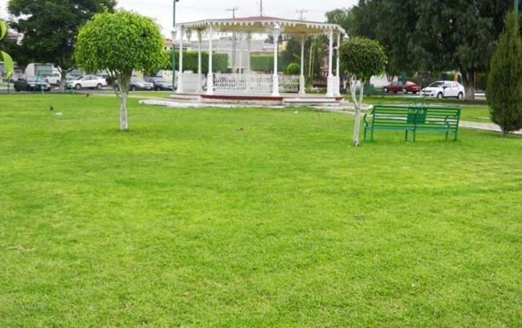 Foto de departamento en renta en  215, carretas, querétaro, querétaro, 2398650 No. 10