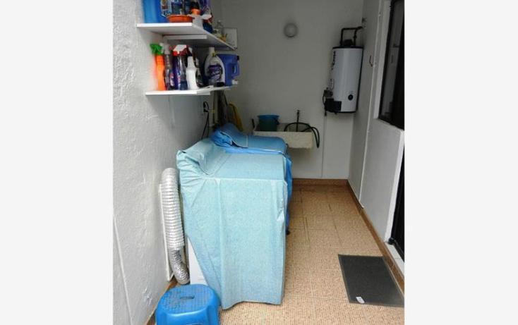 Foto de departamento en renta en  215, carretas, querétaro, querétaro, 2398650 No. 11