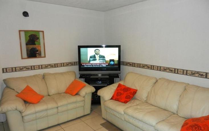 Foto de departamento en renta en  215, carretas, querétaro, querétaro, 2398650 No. 12