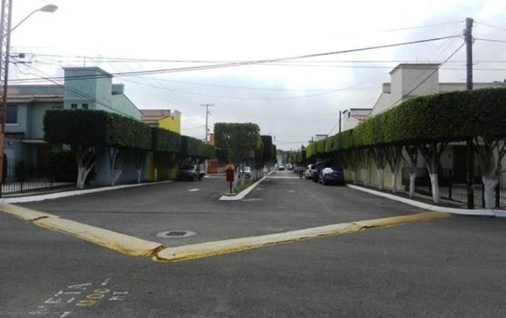 Foto de departamento en renta en  215, carretas, querétaro, querétaro, 2398650 No. 14