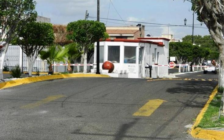 Foto de departamento en renta en  215, carretas, querétaro, querétaro, 2398650 No. 15