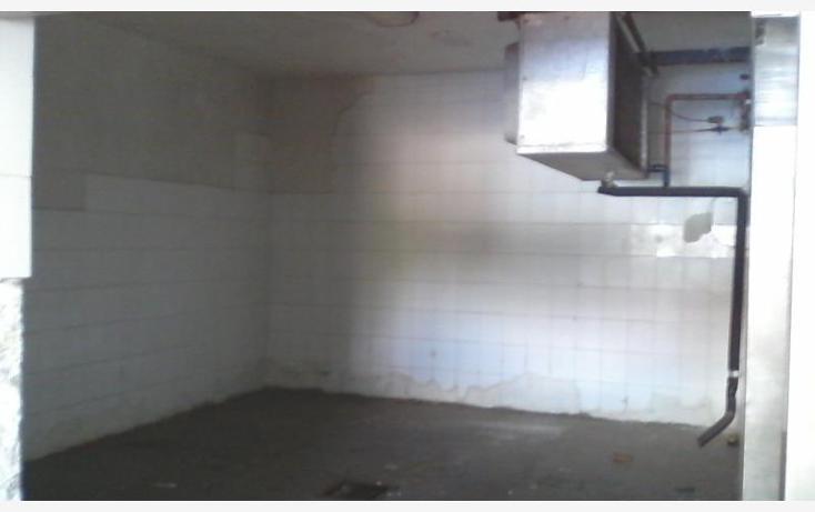 Foto de bodega en renta en  215, ciudad industrial, aguascalientes, aguascalientes, 1409311 No. 04