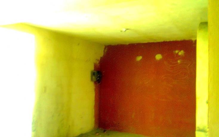Foto de casa en venta en  215, hacienda las fuentes, reynosa, tamaulipas, 1394853 No. 04