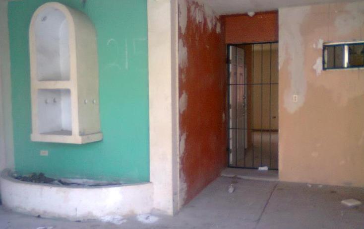 Foto de casa en venta en  215, hacienda las fuentes, reynosa, tamaulipas, 1394853 No. 09