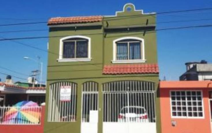 Foto de casa en venta en  215, infonavit playas, mazatlán, sinaloa, 1607544 No. 01