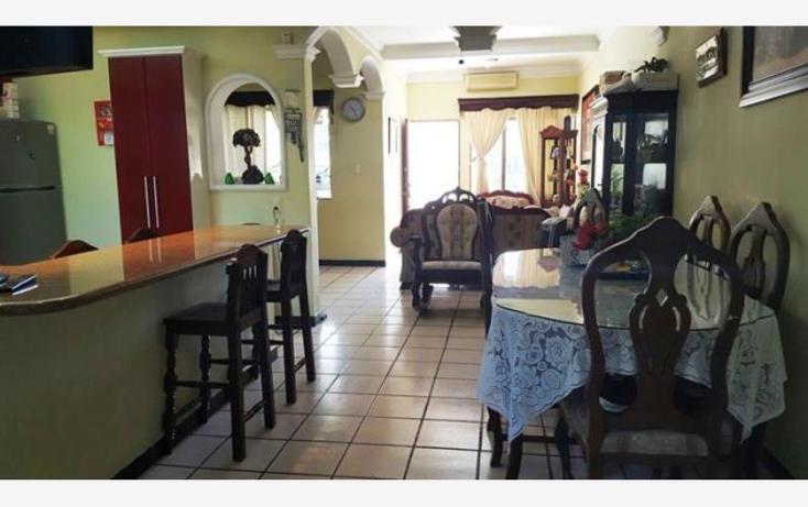 Foto de casa en venta en  215, infonavit playas, mazatlán, sinaloa, 1607544 No. 02