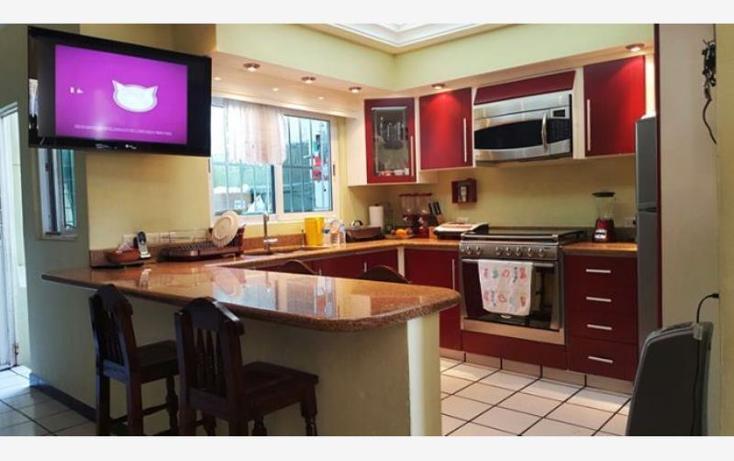 Foto de casa en venta en  215, infonavit playas, mazatlán, sinaloa, 1607544 No. 03