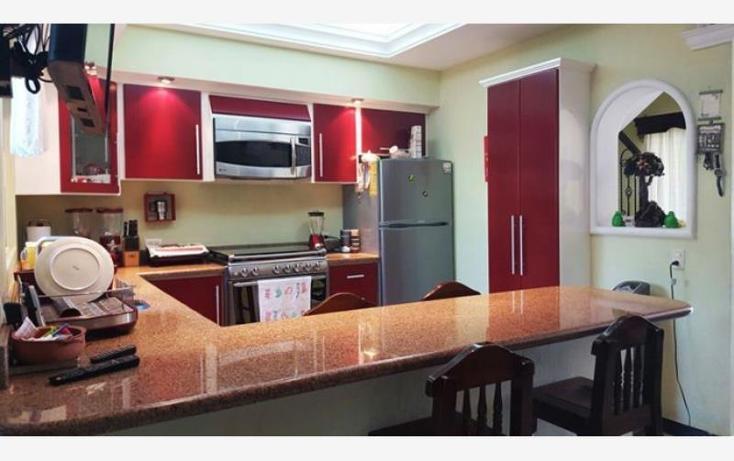 Foto de casa en venta en  215, infonavit playas, mazatlán, sinaloa, 1607544 No. 04