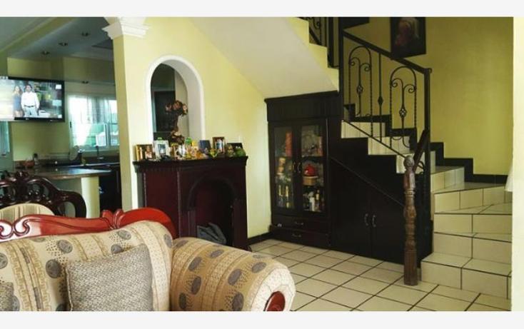Foto de casa en venta en  215, infonavit playas, mazatlán, sinaloa, 1607544 No. 08