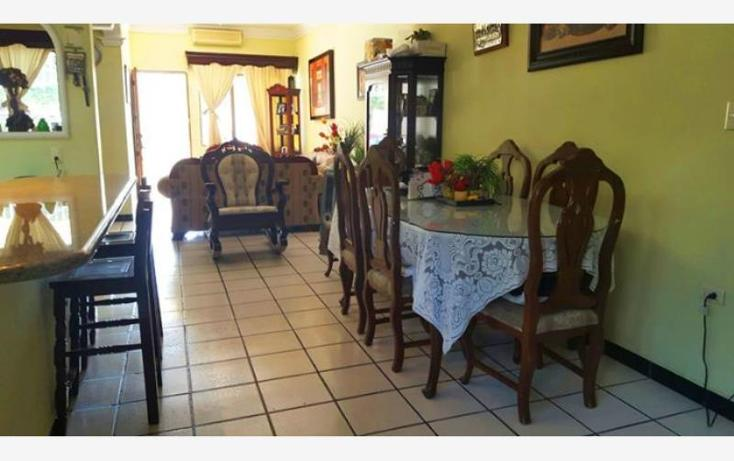 Foto de casa en venta en  215, infonavit playas, mazatlán, sinaloa, 1607544 No. 09