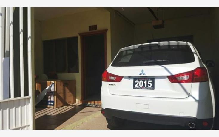 Foto de casa en venta en  215, infonavit playas, mazatlán, sinaloa, 1607544 No. 18