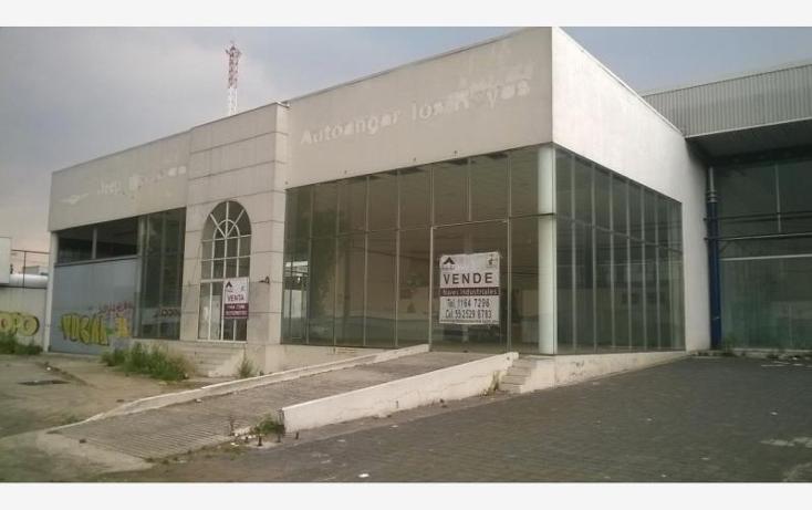Foto de nave industrial en venta en  21.5, la magdalena atlicpac, la paz, méxico, 898739 No. 02