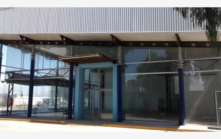 Foto de nave industrial en venta en  21.5, la magdalena atlicpac, la paz, méxico, 898739 No. 04