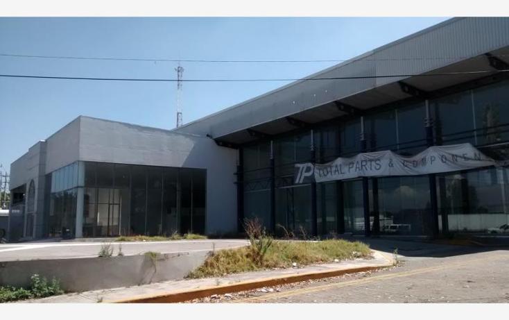 Foto de nave industrial en venta en  21.5, la magdalena atlicpac, la paz, méxico, 898739 No. 11