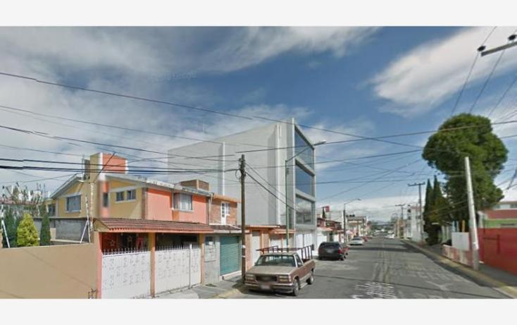 Foto de casa en venta en  215, las torres, toluca, méxico, 1633224 No. 02
