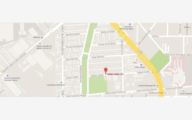 Foto de casa en venta en  215, las torres, toluca, méxico, 1633224 No. 03