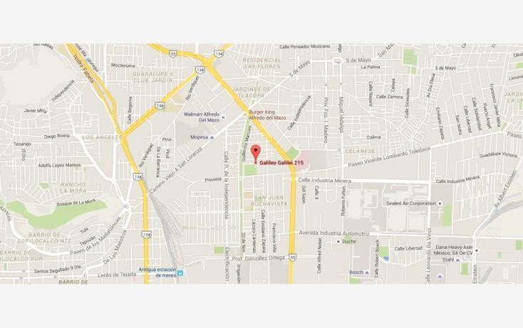 Foto de casa en venta en  215, las torres, toluca, méxico, 1633224 No. 04
