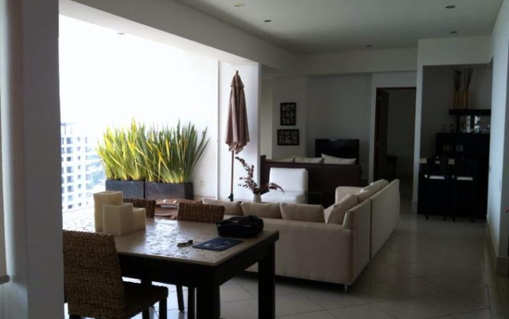 Foto de departamento en renta en  215, lomas de la selva, cuernavaca, morelos, 1324355 No. 05