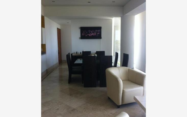 Foto de departamento en renta en  215, lomas de la selva, cuernavaca, morelos, 1324355 No. 12