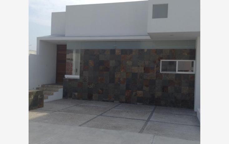 Foto de casa en venta en  215, pedregal de vista hermosa, querétaro, querétaro, 1938146 No. 22