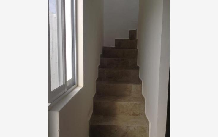 Foto de casa en venta en  215, pedregal de vista hermosa, querétaro, querétaro, 1938146 No. 24