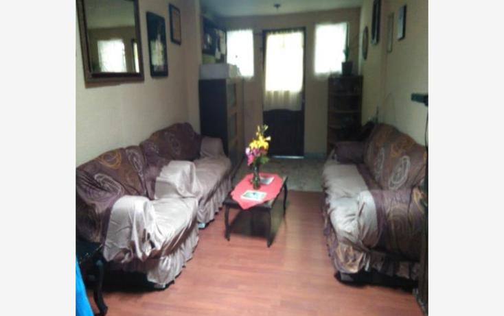 Foto de casa en venta en  215, san juan de arag?n i secci?n, gustavo a. madero, distrito federal, 1765906 No. 01