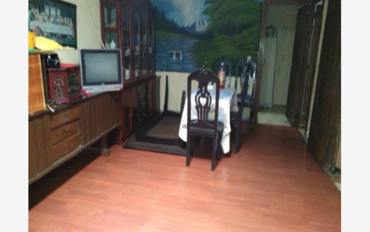 Foto de casa en venta en  215, san juan de arag?n i secci?n, gustavo a. madero, distrito federal, 1765906 No. 02