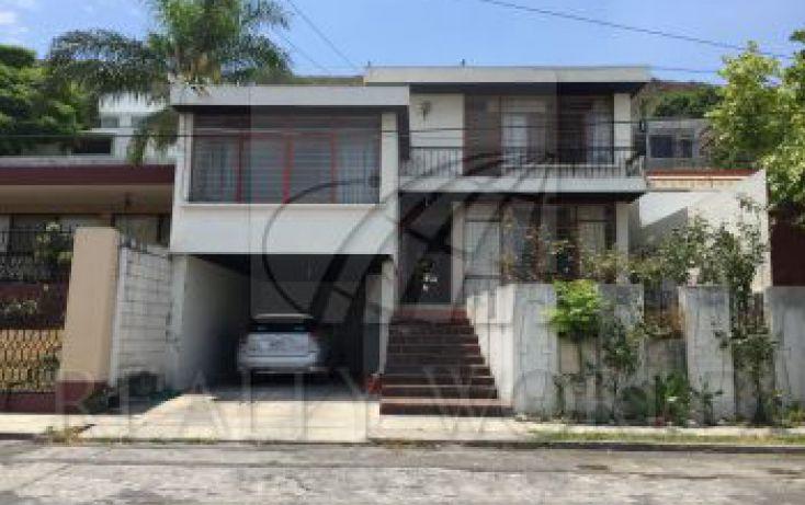 Foto de casa en venta en 215, vista hermosa, monterrey, nuevo león, 1314375 no 01