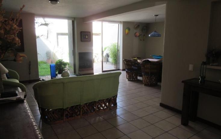 Foto de casa en renta en  2151, colomos providencia, guadalajara, jalisco, 2777437 No. 03