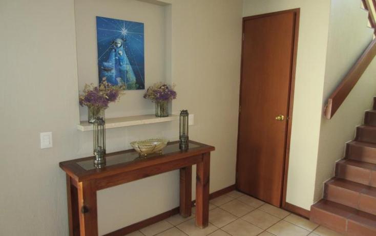 Foto de casa en renta en  2151, colomos providencia, guadalajara, jalisco, 2777437 No. 04