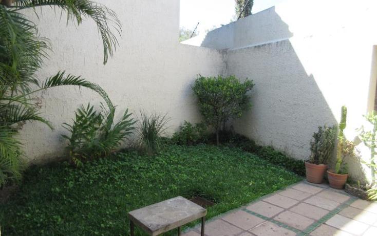 Foto de casa en renta en  2151, colomos providencia, guadalajara, jalisco, 2777437 No. 07