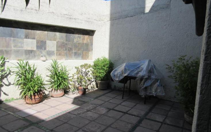 Foto de casa en renta en  2151, colomos providencia, guadalajara, jalisco, 2777437 No. 08