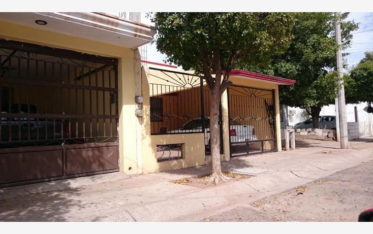 Foto de casa en venta en  2153, santa fe, culiacán, sinaloa, 1753040 No. 02