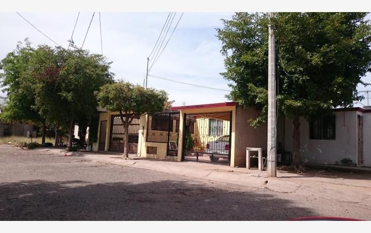 Foto de casa en venta en  2153, santa fe, culiacán, sinaloa, 1753040 No. 03
