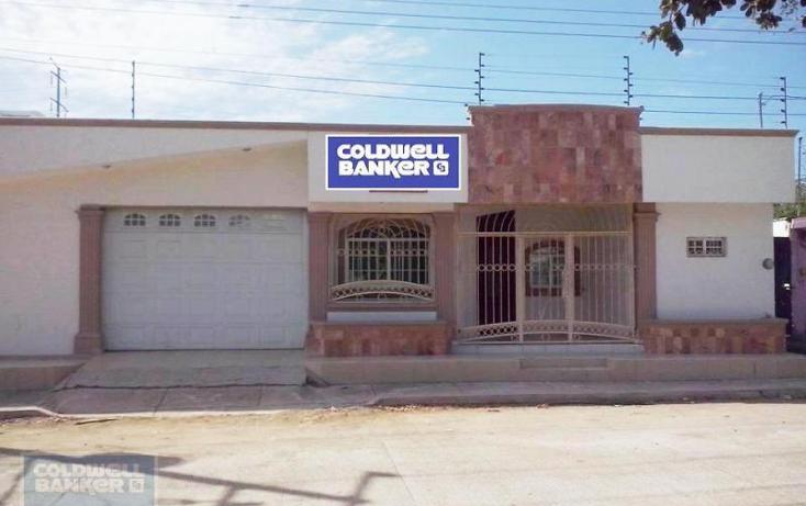 Foto de casa en venta en  2154, miguel hidalgo, culiacán, sinaloa, 1808625 No. 02
