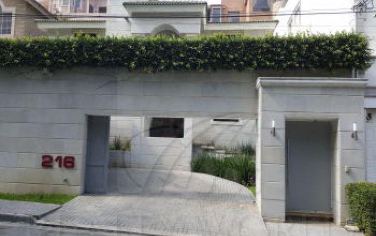 Foto de casa en venta en 216, colinas de san agustin, san pedro garza garcía, nuevo león, 1996289 no 01