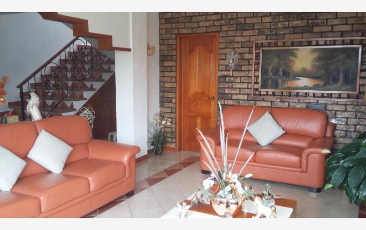 Foto de casa en venta en  216, las ca?adas, zapopan, jalisco, 1996468 No. 02