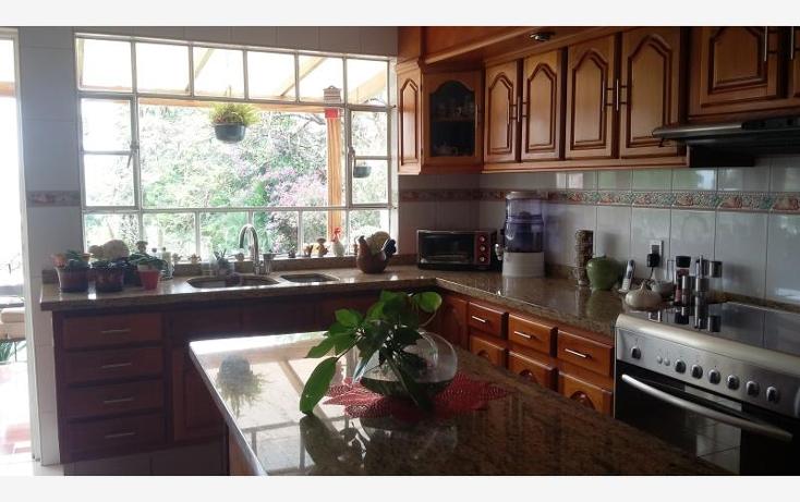 Foto de casa en venta en  216, las ca?adas, zapopan, jalisco, 1996468 No. 05