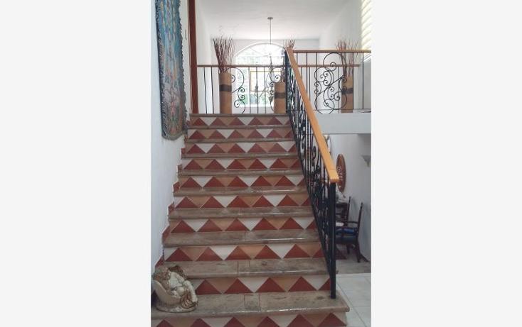 Foto de casa en venta en  216, las ca?adas, zapopan, jalisco, 1996468 No. 06