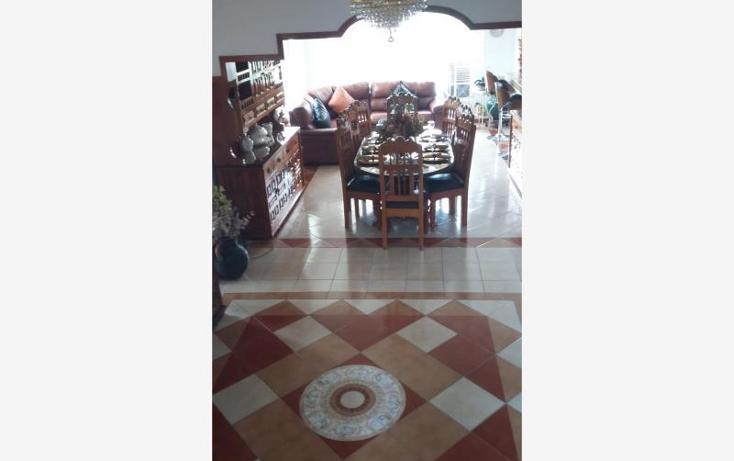 Foto de casa en venta en  216, las ca?adas, zapopan, jalisco, 1996468 No. 07