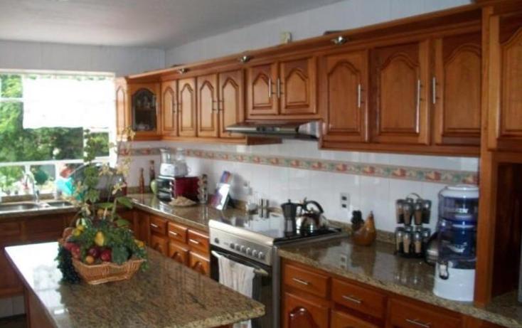 Foto de casa en venta en  216, las ca?adas, zapopan, jalisco, 1996468 No. 10