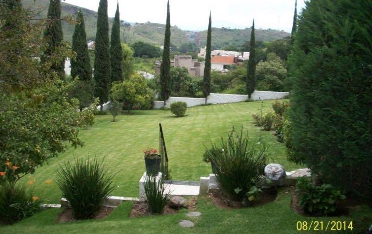 Foto de casa en venta en  216, las ca?adas, zapopan, jalisco, 1996468 No. 11